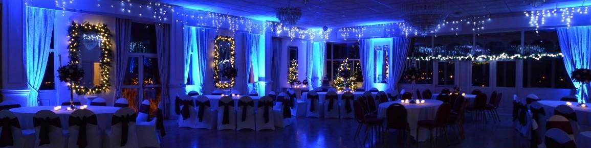 Elegant Wedding Disco